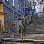 Xenofon street unpainted