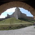 Rupea Fortress2