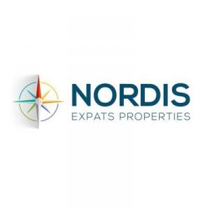 Logo Nordis Expats Properties