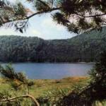 Sf. Ana Lake