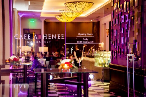 Café Athénée