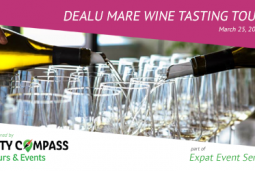 Dealu Mare Wine Tasting Tour